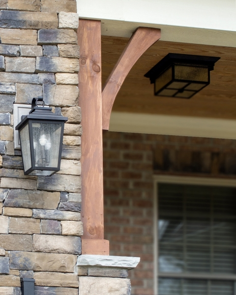 Porch-Bracket