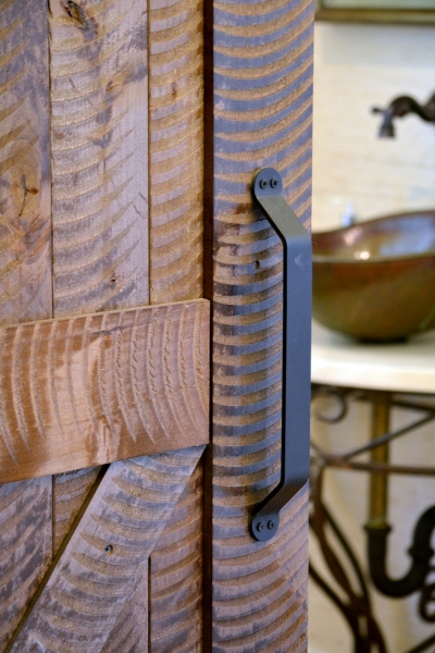 Barn-Door-Handle