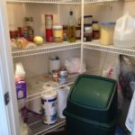 Solving the Corner Pantry Conundrum